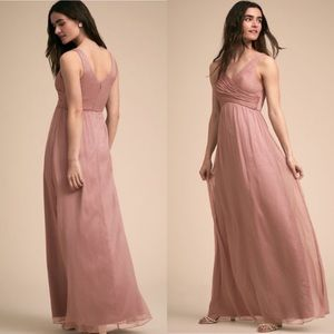NEW BHLDN Angie Dress Bridesmaid XS